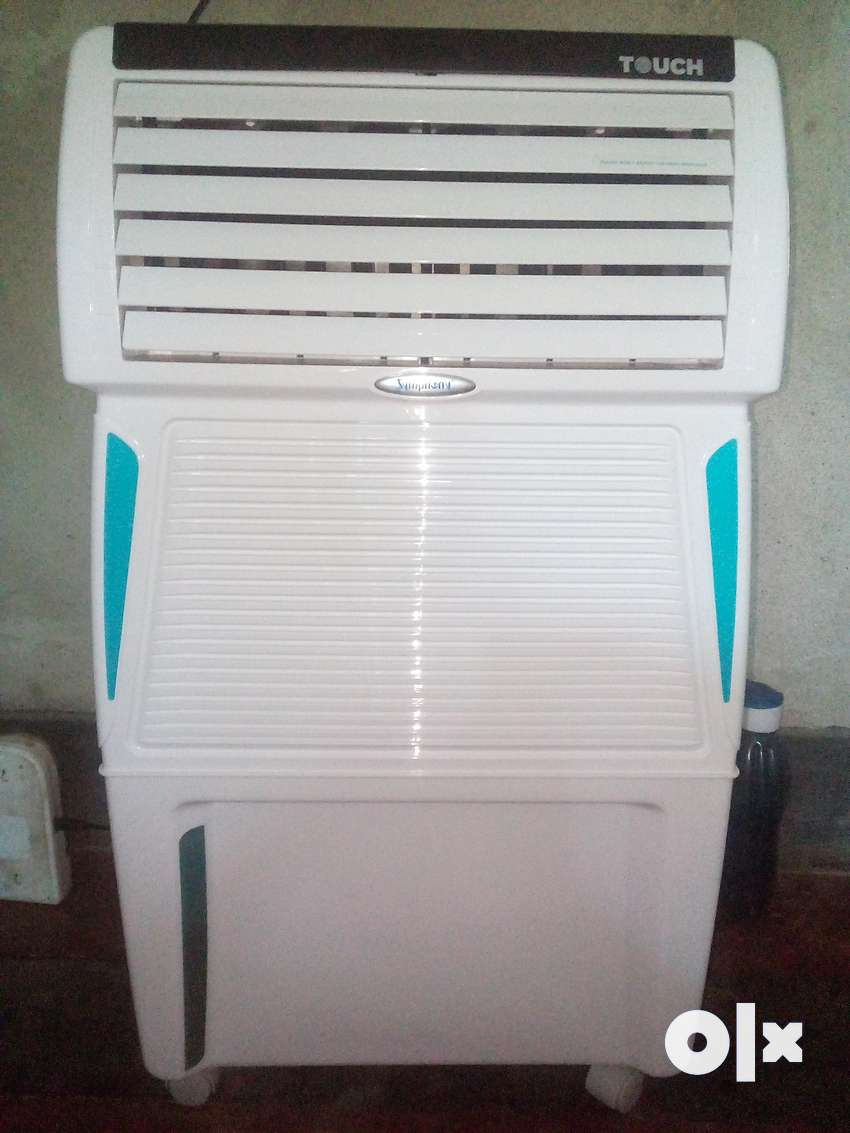 Air cooler ,,35 litre capacity ,,symphony,, used less than one monthe 0