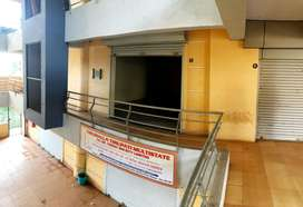 Shop for sale at Reliance Atria Project, Margao, Goa, India.