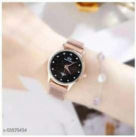 Jam tangan DW magnet berlian wanita