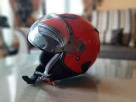 Helm KYT Pilot Size