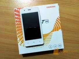 Evercoss M40 jaringan 4G