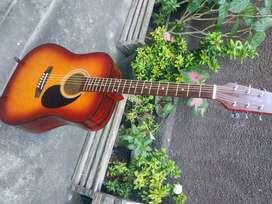 Gitar Iyoma Ori Japan