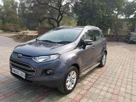 Ford Ecosport EcoSport Titanium 1.0 Ecoboost (Opt), 2014, Diesel
