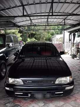 Great Corolla 1.6 '1992 ( built Up ) japan