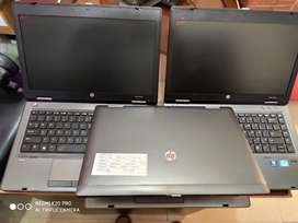 Hp i5 probook import laptop with a+++ grade laptop