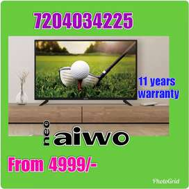 Neoaiwo smart ultima pro led TVs @4999