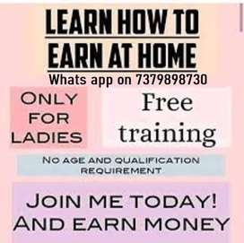 )WORK FROM HOME COMPUTER TYPING JOB , WITHOUT TARGET WORK