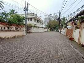 8 Cents land (orginal land) for sale at South Panampilly nagar