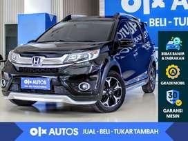 [OLXAutos] Honda BRV 1.5 Prestige Bensin A/T 2016 Hitam