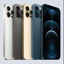 Brand new iPhone 12pro max128 GB Available in all colors with Bill Box