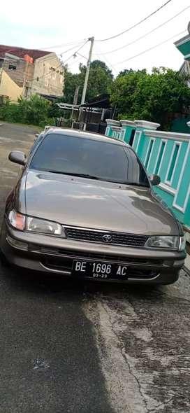 Great Corolla 93 AT