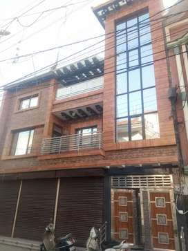 Newly constructed commercial property for sale