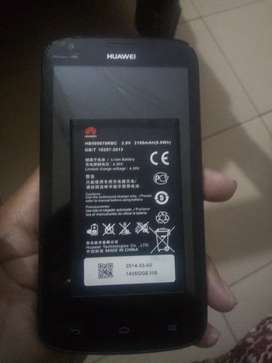 Huawei y600 bettery new condition