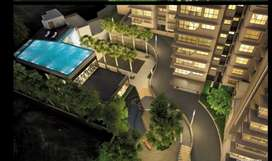 3 bhk for sale at rainforest marol andheri east for 2.60 cr