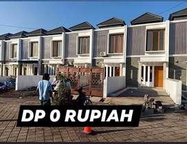 Dijual Rumah Subsidi Tanpa DP 0 Tabanan Bali
