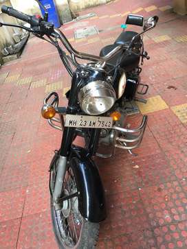 Royal enfield sale in good condition