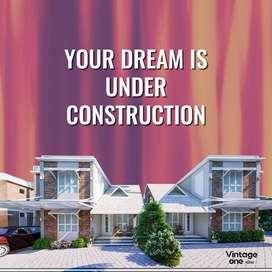 YOUR DREAM UNDER CONSTRUCTION