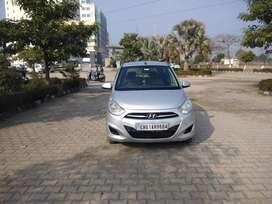 Hyundai I10 1.2 Kappa SPORTZ, 2011, Petrol