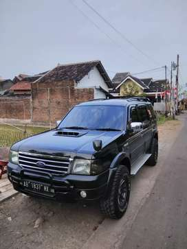 Ford Everest 2005 AT 4x2