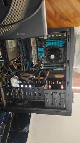 Want to sell my cpu