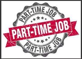 Weekly salary job available home base