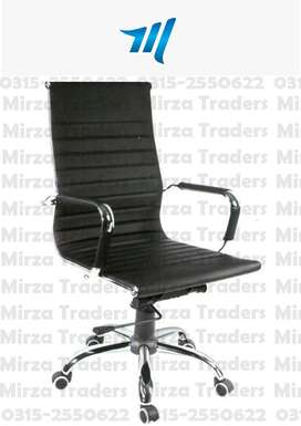 China Imported Mesh Chair High Back Black Or White Color Available