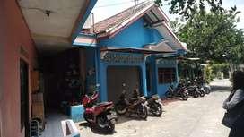 Jual kost kos murah di Nologaten barat Amplaz Depok Sleman Yogyakarta