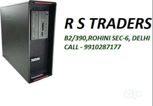 HP Z840/ DELL t7910 --Workstations --DUAL XEON  e5 2620 v3--/32gb ddr4