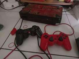 PS 2 fat hardisk matrix
