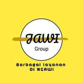Jawi group NGAWI