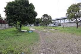 Dijual/Disewakan Tanah Pinggir Jalan Seluas 4000m2 (Bekas pool taxi)