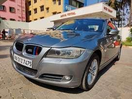 BMW 3 Series 2005-2011 320i, 2010, Diesel