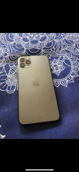 Apple iphone 11 pro max 256 gb flawless condition never opened