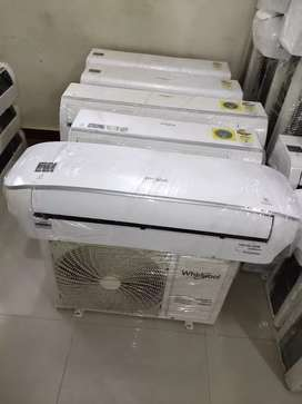 BRAND NEW WHIRLPOOL 1.5 TON 3 STAR INVERTAR SPLIT AC RS 18000 TO 24000