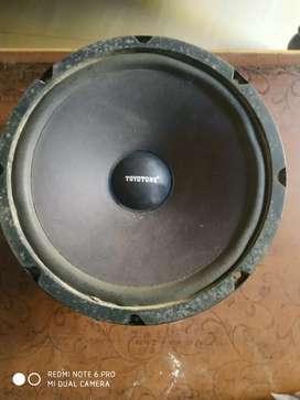"8"" speaker woofer"