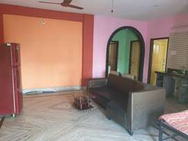 Single sharing 6500 in  full furnished