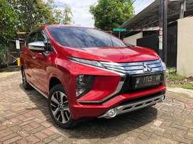Mitsubishi Xpander Ultimate 2018 Full Ori Tng 1 Bs TT-Kredit Kilat.!!