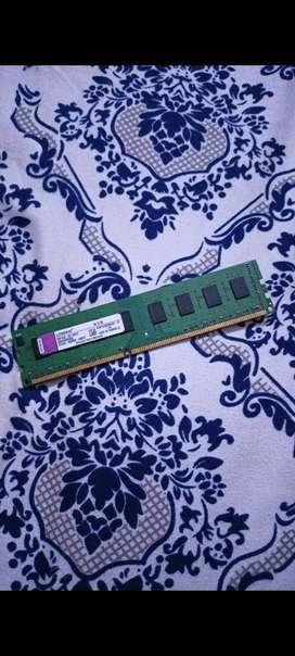 DDR3 Kingston Ram