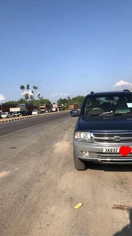Tata Safari Dicor Diesel 80000 Km Driven