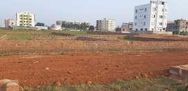 gharabari plot sale  near mahima apartment