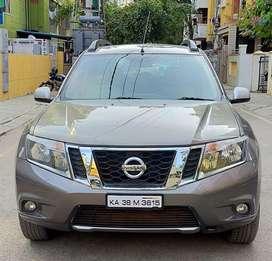 Nissan Terrano XL D Plus, 2014, Diesel