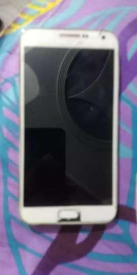 Samsung e7 mobile