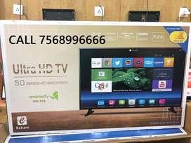 65 branded new led tv