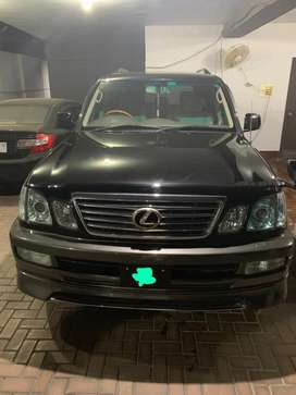 Toyota cygnus for sale . Mint condition. Total genuine. 96k driven