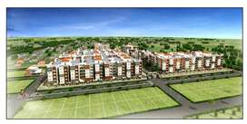 1 BHK Flats for Sale at 16.50* L,Near HCL,IT MEDHA,VIJAYAWADA AIRPORT.
