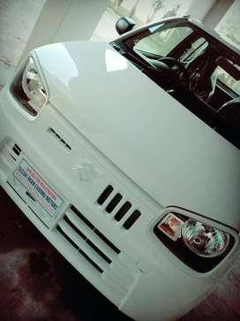 SUZUKI ALTO VXR AUTOMATIC 2020 ON EASY INSTALLMENT