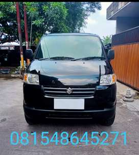 Suzuki Mega Carry th 2016 Orisinil, Low KM