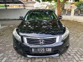 Honda Accord VTIL 2008 tertinggi
