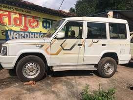 Tata Sumo Gold EX BS-III, 2012, Diesel