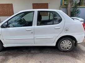 Tata Indigo CS 2009 Diesel 135000 Km Driven